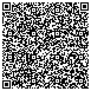 QR-код с контактной информацией организации Бумеранг, ООО Торгово-промышленная компания