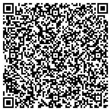 QR-код с контактной информацией организации Крупский, ЧП