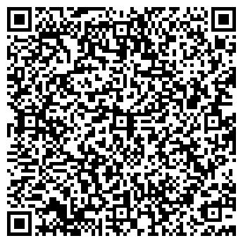 QR-код с контактной информацией организации КВК кондиционеры, ЧП
