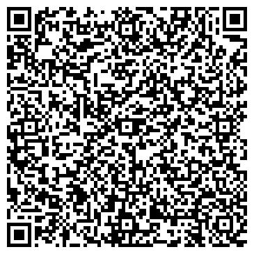 QR-код с контактной информацией организации Лакистор (Luckystore), ООО