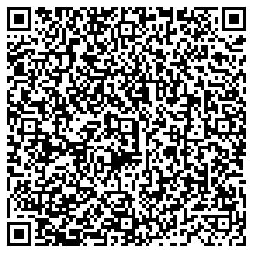 QR-код с контактной информацией организации Комфорт-Одеса , ООО
