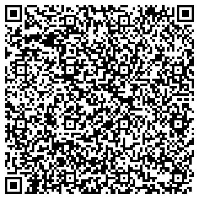 QR-код с контактной информацией организации Жираф, интернет-магазин техники