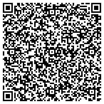 QR-код с контактной информацией организации Аэровент, ЧП