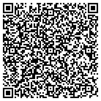 QR-код с контактной информацией организации Вент-Мастер, ООО
