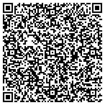 QR-код с контактной информацией организации Ватерман (Waterman), ЧП
