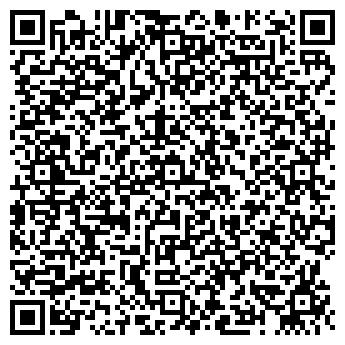 QR-код с контактной информацией организации Эврика М, ООО