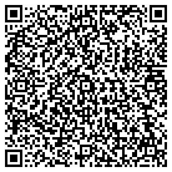 QR-код с контактной информацией организации Хуторянская, ЧП