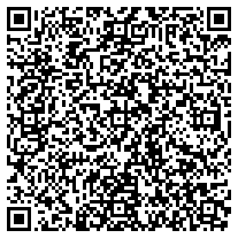 QR-код с контактной информацией организации ЛИОН КИНГ