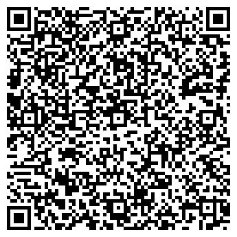 QR-код с контактной информацией организации Маг ЛТД, ООО