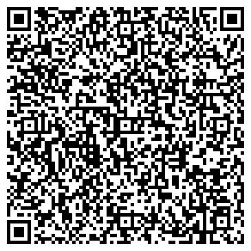 QR-код с контактной информацией организации СкрепКА, ЧП