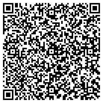 QR-код с контактной информацией организации Декупажинка, ЧП