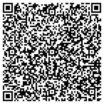 QR-код с контактной информацией организации Интелдим, ЧП