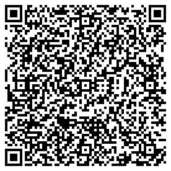 QR-код с контактной информацией организации МАДРИГАЛ ЦЕНТР