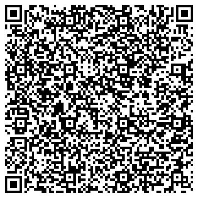 QR-код с контактной информацией организации Скрепка, интернет магазин