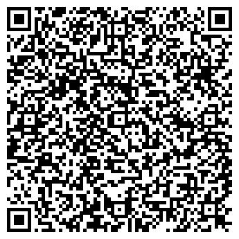 QR-код с контактной информацией организации Оскар плюс, ООО