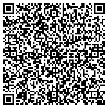QR-код с контактной информацией организации Промопт24, СПД