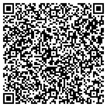 QR-код с контактной информацией организации Полифайл, ООО