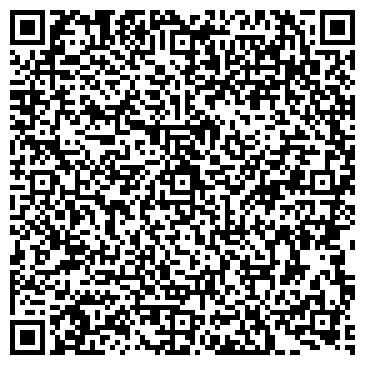QR-код с контактной информацией организации Мега ТВ (ЧП Колесов), ЧП