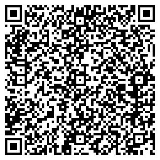 QR-код с контактной информацией организации СЕВКО