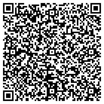QR-код с контактной информацией организации Журналист, ООО