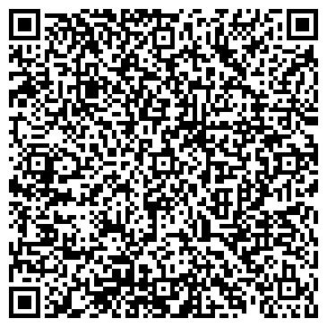 QR-код с контактной информацией организации Каспи Украина, ООО