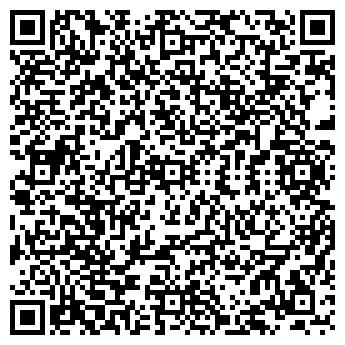 QR-код с контактной информацией организации Деварос, ЧП