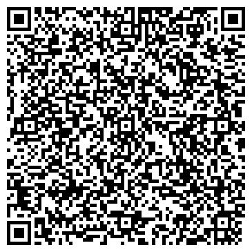 QR-код с контактной информацией организации ФАКУЛЬТЕТ ДОВУЗОВСКОЙ ПОДГОТОВКИ ФДП