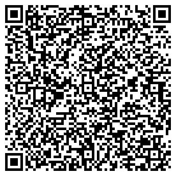QR-код с контактной информацией организации Скомский, ЧП