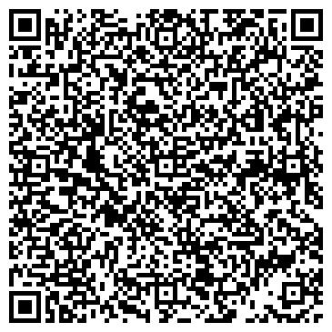 QR-код с контактной информацией организации Джонсон Украина, ООО