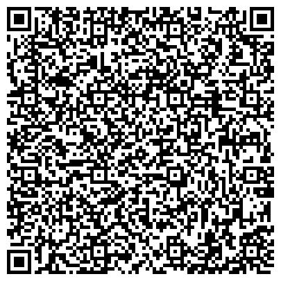 QR-код с контактной информацией организации Солнечногорское управление социальной защиты населения