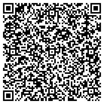 QR-код с контактной информацией организации Приорити Групп,ЧП