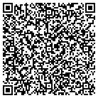 QR-код с контактной информацией организации Мистерио, ЧП