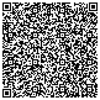 QR-код с контактной информацией организации «Красногорский Союз многодетных»