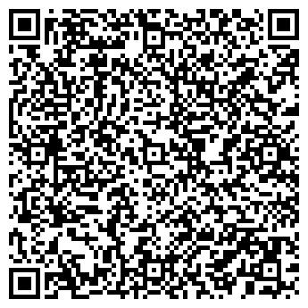 QR-код с контактной информацией организации Находка, ЧП
