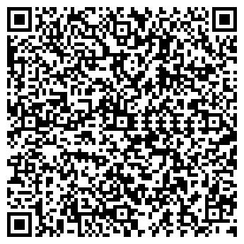 QR-код с контактной информацией организации MANEKIBOOK, ООО