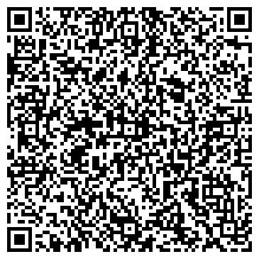 QR-код с контактной информацией организации Интерпрезент, ООО