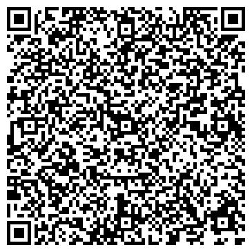 QR-код с контактной информацией организации Новая Волна (New Wave Promotion), ООО
