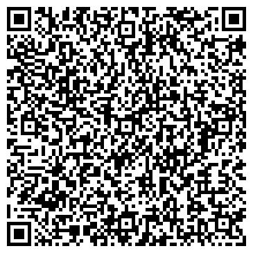 QR-код с контактной информацией организации Компания Мята, ЧП