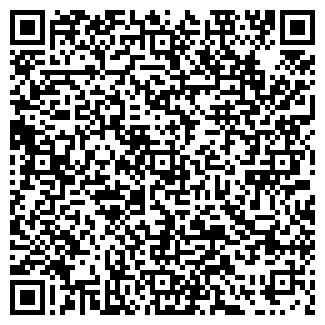 QR-код с контактной информацией организации БЫТОВАЯ ХИМИЯ