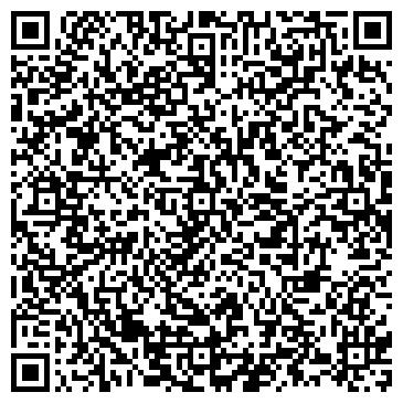 QR-код с контактной информацией организации Артпластик, ЧП
