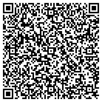 QR-код с контактной информацией организации Top Mondial, ЧП