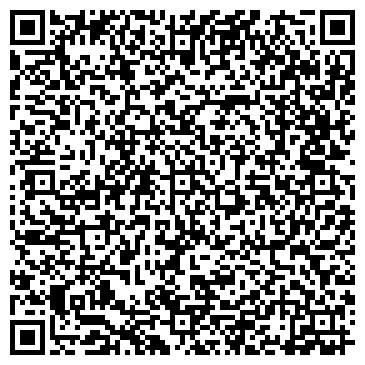 QR-код с контактной информацией организации Канцеляр, магазин