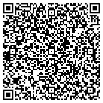 QR-код с контактной информацией организации Виват-Украина, ООО