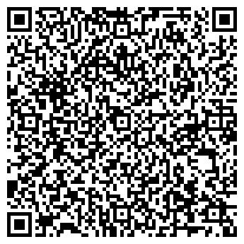QR-код с контактной информацией организации Крокобегс, ООО