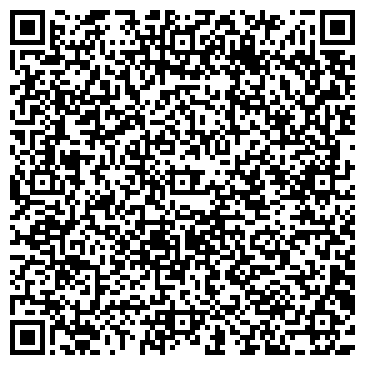 QR-код с контактной информацией организации Кипарис Плюс Центр рекламы, ООО