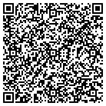 QR-код с контактной информацией организации Артсей, СПД
