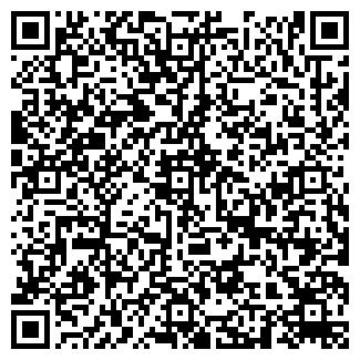 QR-код с контактной информацией организации School-line, ЧП