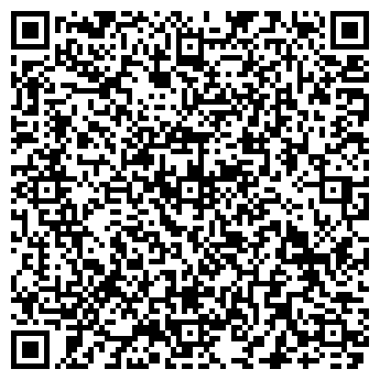 QR-код с контактной информацией организации АЖУР, ЧП БУРАКОВ В.Н.