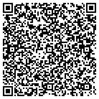 QR-код с контактной информацией организации Фешн Сикрет, ООО