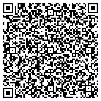QR-код с контактной информацией организации Комильфо, ЧП